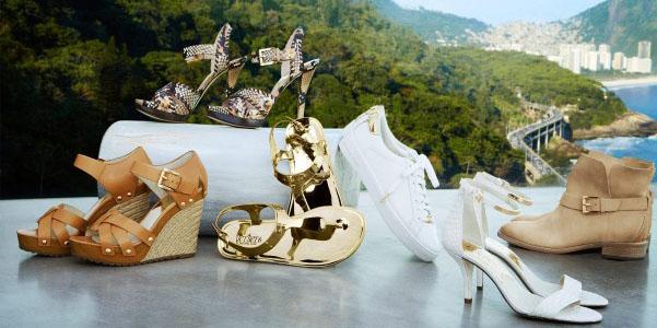 Michael Kors scarpe Jet Set 6