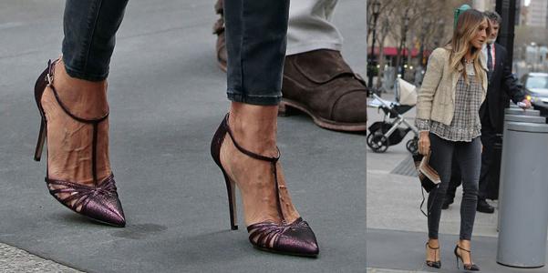 scarpe SJP Carrie