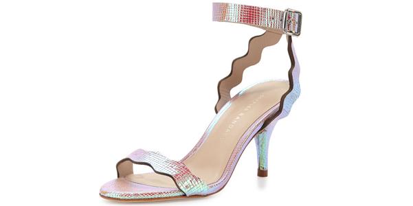 sandali iridescenti loeffler randall