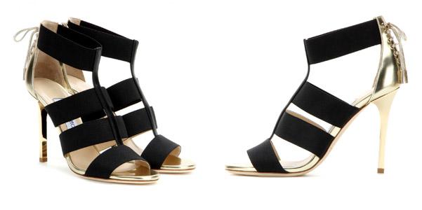 I sandali Dario di Jimmy Choo 74119cd5a5f