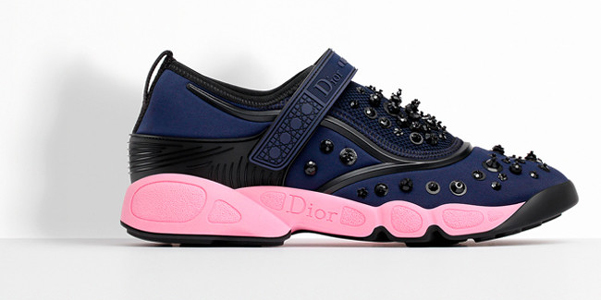 sneakers dior fusion