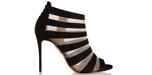 ankle boot Wild Side Aquazzurra