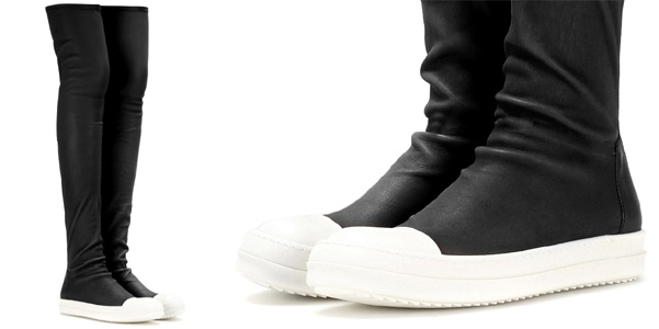 Over-the-knee-Rick-Owens