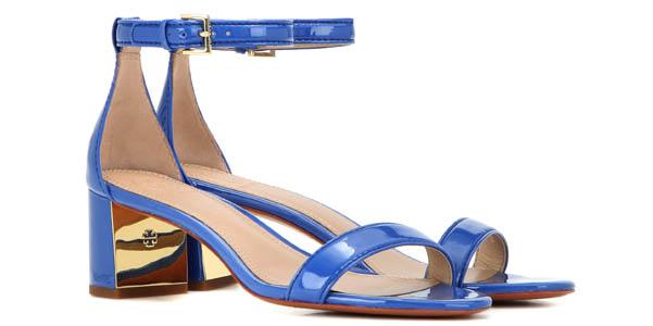 tory burch sandali  I sandali Cecile 55 di Tory Burch