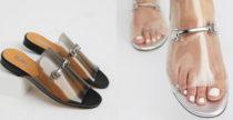 Le scarpe invisibili di Silent D