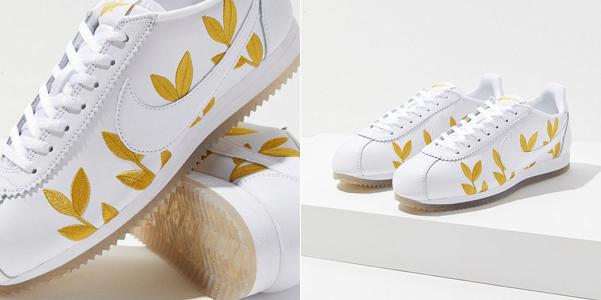 Nike Le Ricami Di Si Cortez Ricoprono qzSUVMp