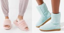 Urban Outfitters tinge gli Ugg color pastello