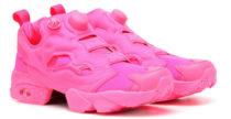 Le sneakers di Vetements per Reebok