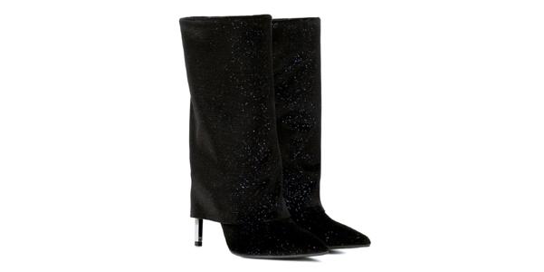 Stivali Babette di Balmain