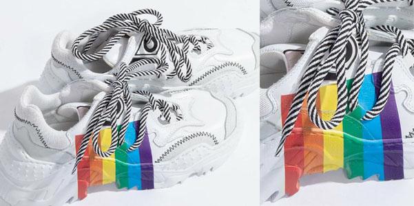 Sneakers Billy Pride di N. 21