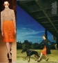Keira Knightley su Vogue