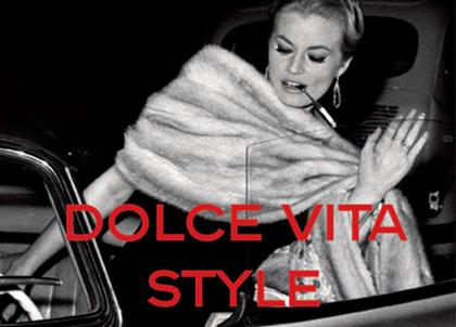 Hitchcock e Fellini style