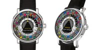 Louis Vuitton Escale Worldtime 76001460e67