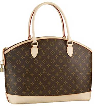 Lockit Louis Vuitton