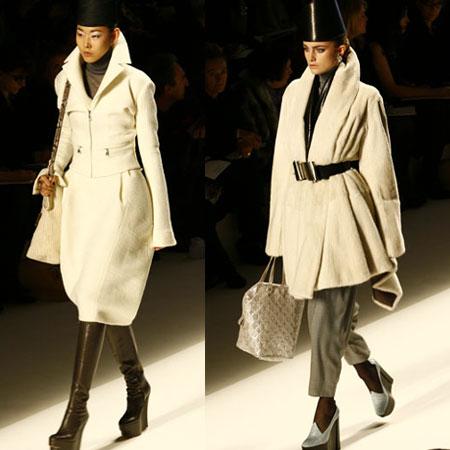 Louis Vuitton Inverno 08
