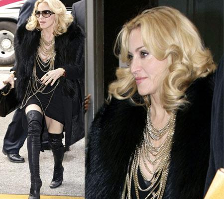 Madonna 106 & Park