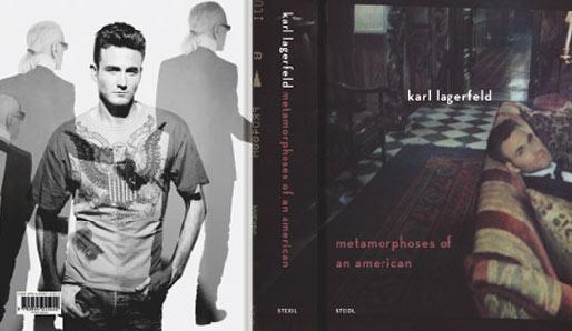 libro di Karl Lagerfeld