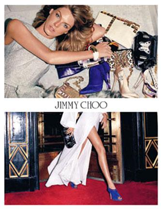 Jimmy Choo a-i 2009
