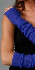 Un trend di stagione: i guanti senza dita