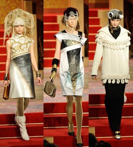 Chanel pre-fall 2009