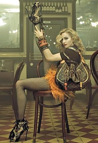 Madonna nella campagna LV 2009