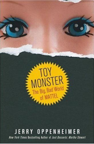 La copertina del libro di Jerry Oppenheimer