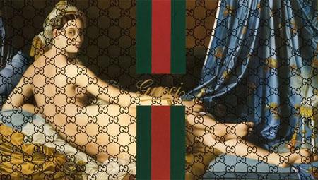 Castelbajac Gucci
