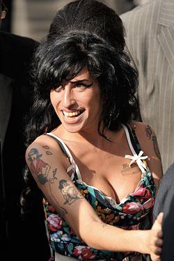 Amy Winehouse PPQ