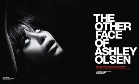 Ashley Olsen Vman