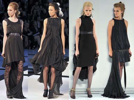 Chanel Haute Couture 2009