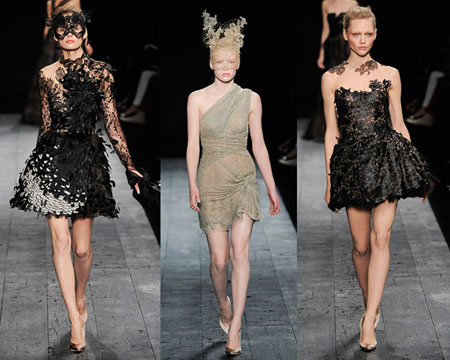 Valentino Haute Couture 2009
