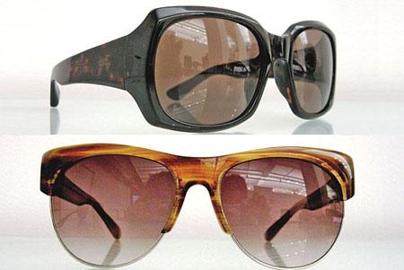 Olsen The Row sunglasses