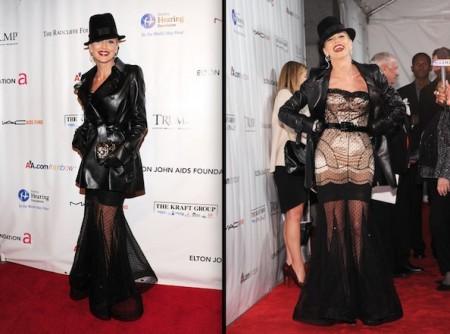 Sharon Stone - DIOR