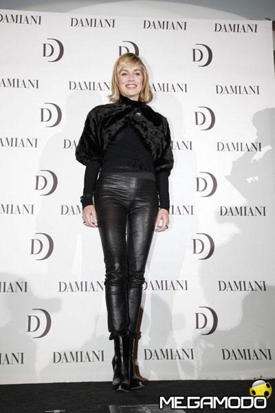 Sharon Stone Damiani