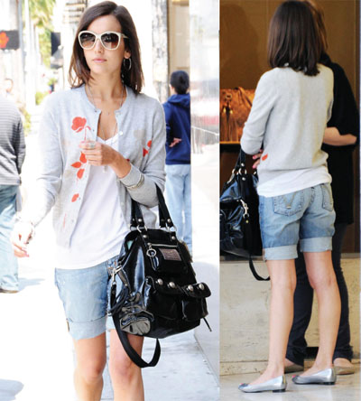 PVRCY jeans Camille Belle