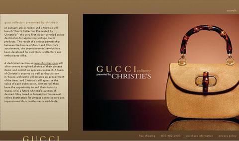 Gucci Collector