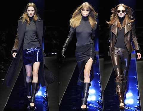 Versace ai 2010-11