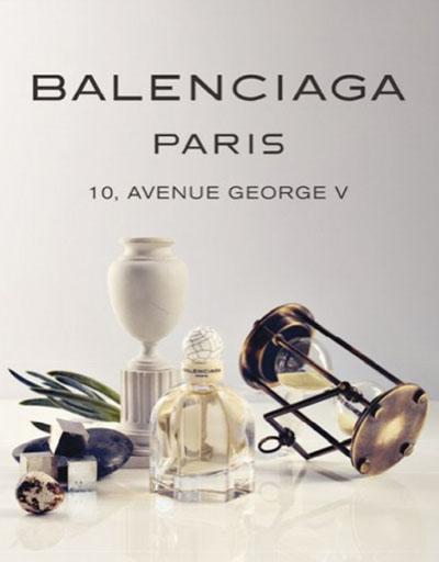 Balenciaga Paris Charlotte Gainsbourg
