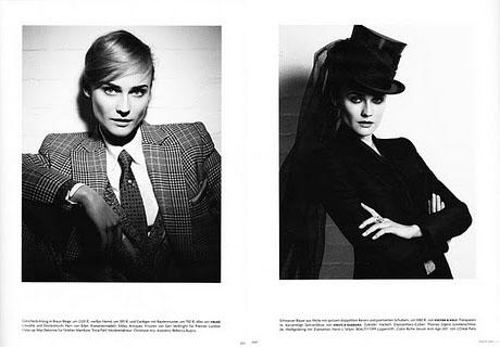 Dandy Diane Vogue