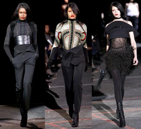 Givenchy ai 2010-11