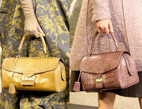 Louis Vuitton accessori ai 2010-11