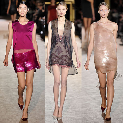 Stella McCartney ai 2010-11