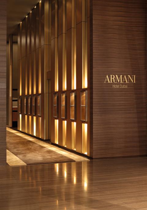 Hotellerie di lusso Dubai