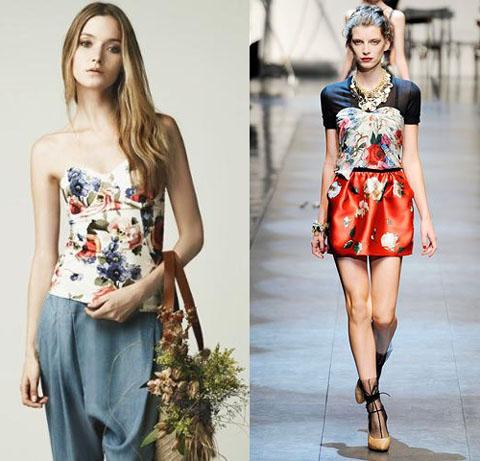 Zara Dolce e Gabbana