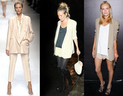 Stella McCartney Sienna Miller Kate Bosworth