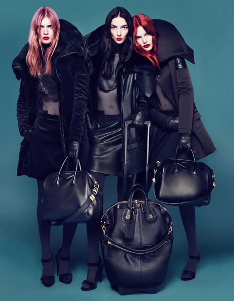 Givenchy adv 2010