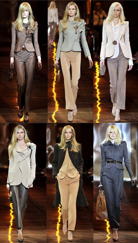 Armani Haute Couture Fall 2010