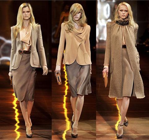 Haute Couture 2010 Armani Prive