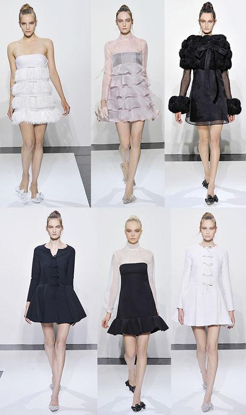 Haute Couture 2010 Valentino