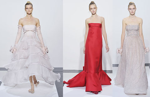 Valentino Couture 2010